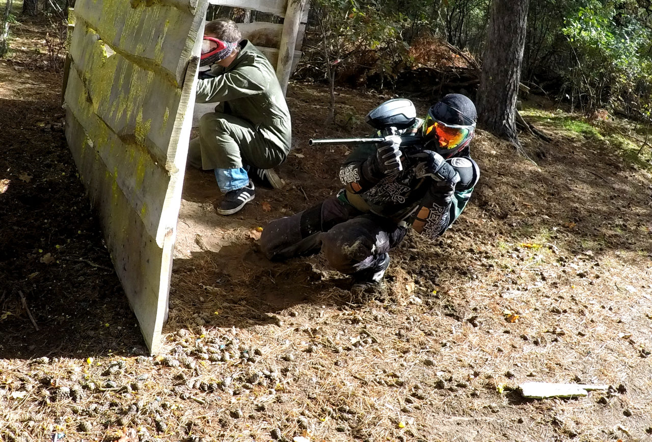 Paintball Unlimited